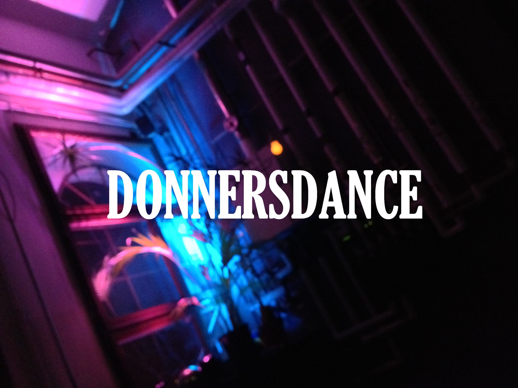 Donnersdance - WarmUp