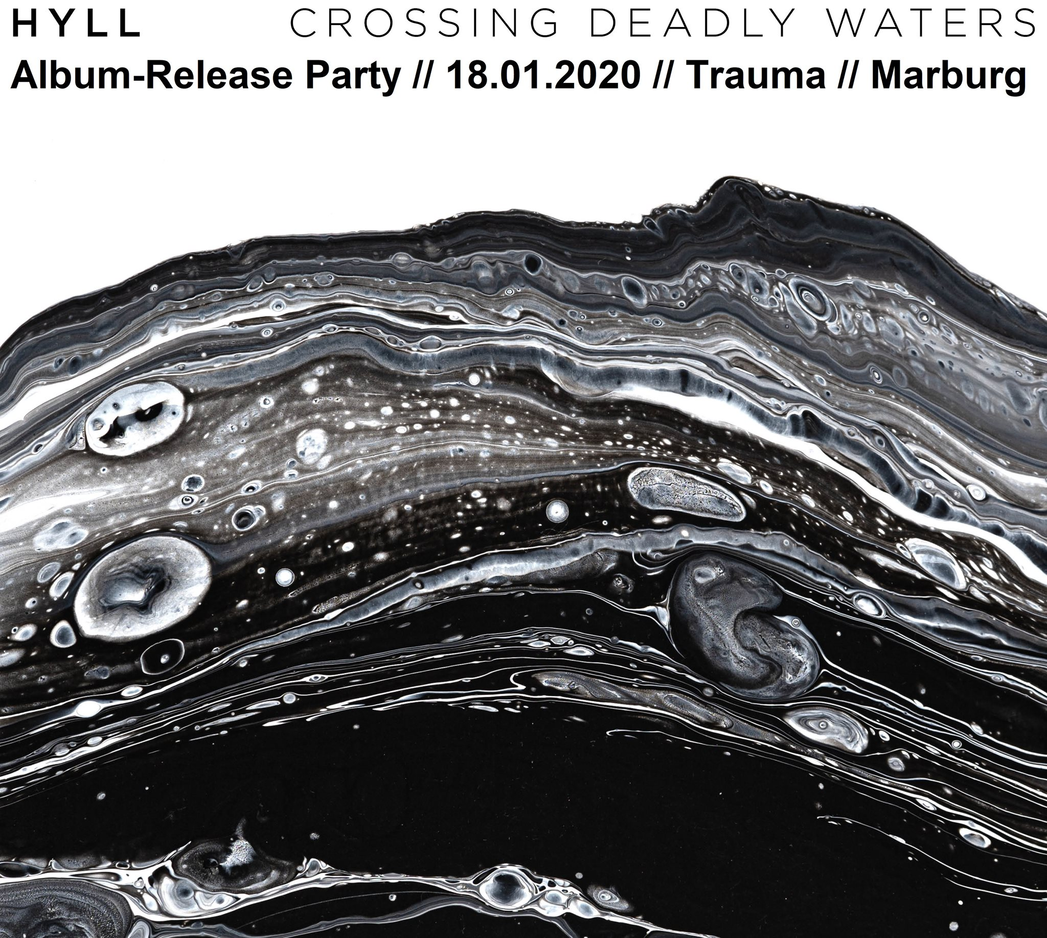 HYLL - Album Release Party